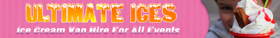 Ice Cream Van Hire Coventry
